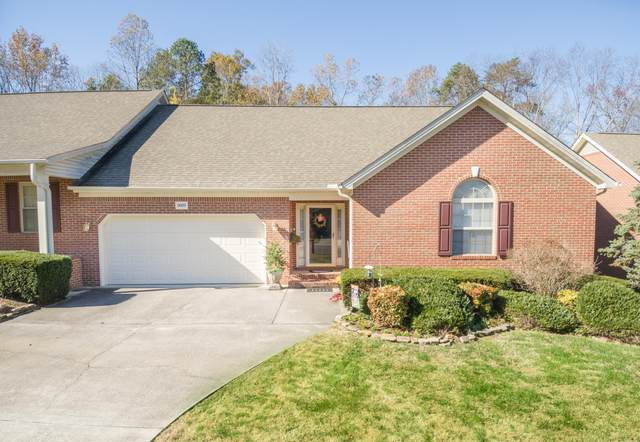 3009 Ginnbrooke Lane, Knoxville, TN 37920 (#1136372) :: Realty Executives Associates Main Street