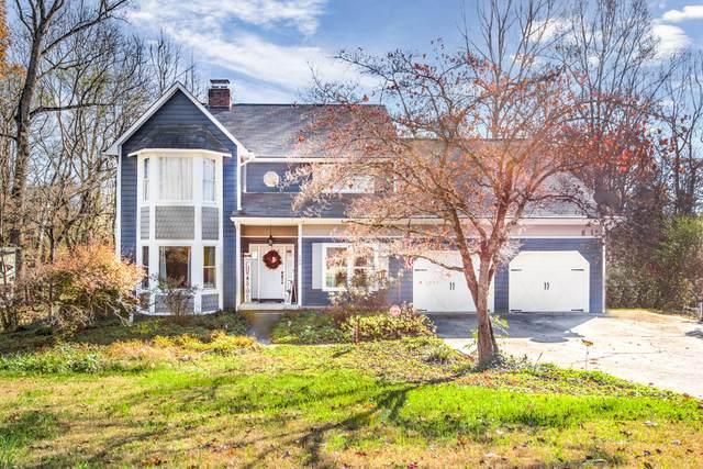 109 Mockingbird Lane, Oak Ridge, TN 37830 (#1136394) :: Realty Executives Associates Main Street