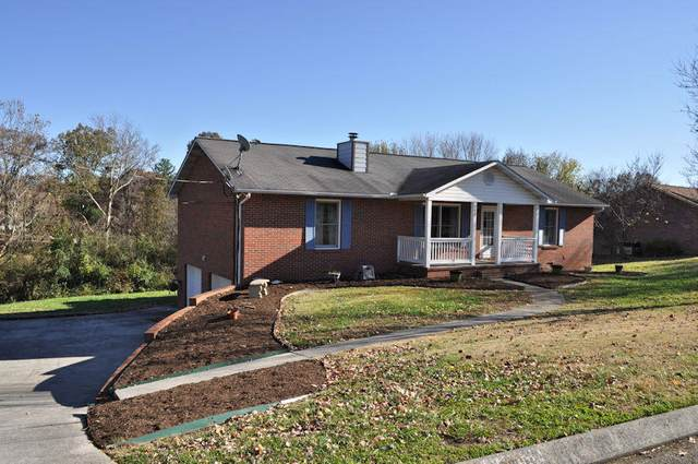 772 Whippoorwill Circle, Seymour, TN 37865 (#1136399) :: Realty Executives Associates Main Street