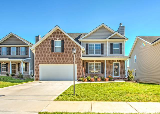 7428 Ladd Rd, Powell, TN 37849 (#1136400) :: The Sands Group