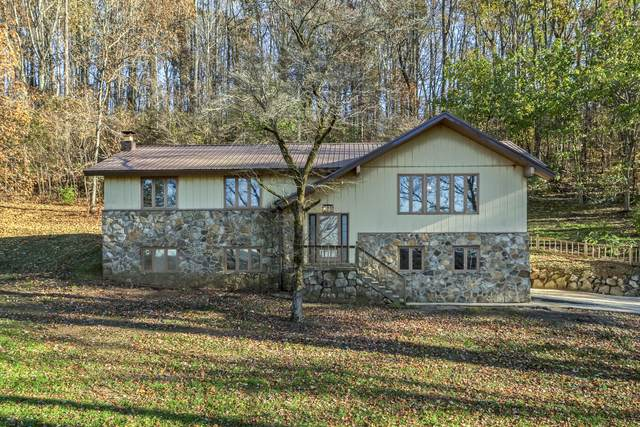 538 Oakland Rd, Sweetwater, TN 37874 (#1136407) :: Realty Executives Associates Main Street