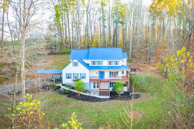 639 New Clear Branch Rd, Rocky Top, TN 37769 (#1136423) :: The Sands Group