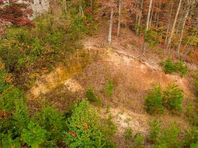 Lot 11 Twin Oaks Drive, Rockwood, TN 37854 (#1136424) :: Tennessee Elite Realty