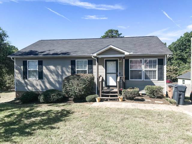 5109 Dewine Circle, Knoxville, TN 37921 (#1136425) :: Realty Executives