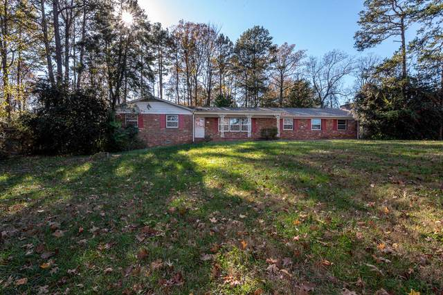 12304 S Northshore Drive, Knoxville, TN 37922 (#1136428) :: Realty Executives Associates