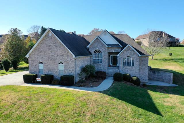 2651 Creekstone Circle, Maryville, TN 37804 (#1136431) :: The Cook Team