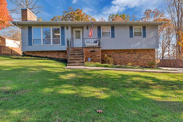 7112 Bonny Kate Drive, Knoxville, TN 37920 (#1136432) :: The Sands Group