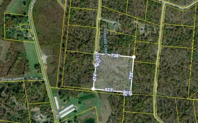 1 Street Drive, Altamont, TN 37301 (#1136438) :: Tennessee Elite Realty