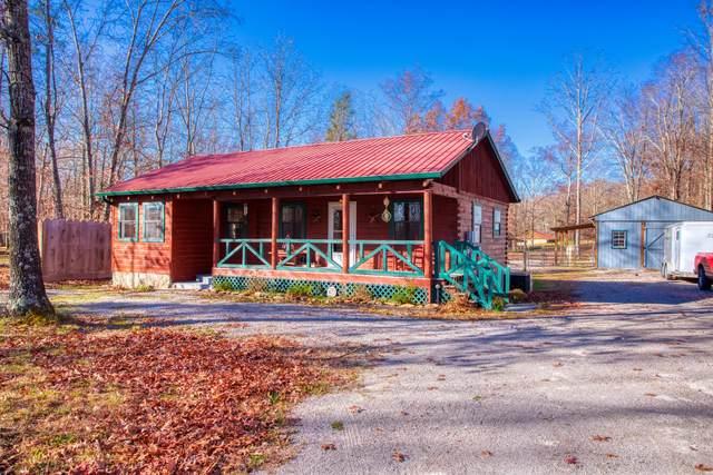 109 Hundred Oaks Loop, Jamestown, TN 38556 (#1136445) :: The Cook Team