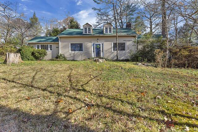 11 E Norris Rd, Norris, TN 37828 (#1136462) :: Tennessee Elite Realty