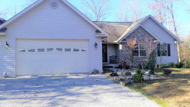 536 St. Anthony Drive, Jamestown, TN 38556 (#1136478) :: Tennessee Elite Realty
