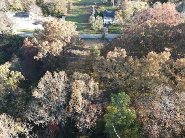 Rudder Lane Lane, Knoxville, TN 37919 (#1136482) :: Billy Houston Group