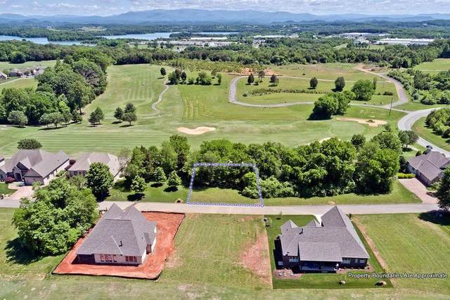 Osprey Circle, Vonore, TN 37885 (#1136487) :: Realty Executives Associates Main Street