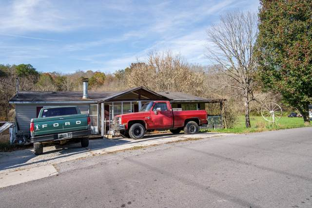 1029 Millican Creek Rd, Sevierville, TN 37876 (#1136492) :: The Cook Team