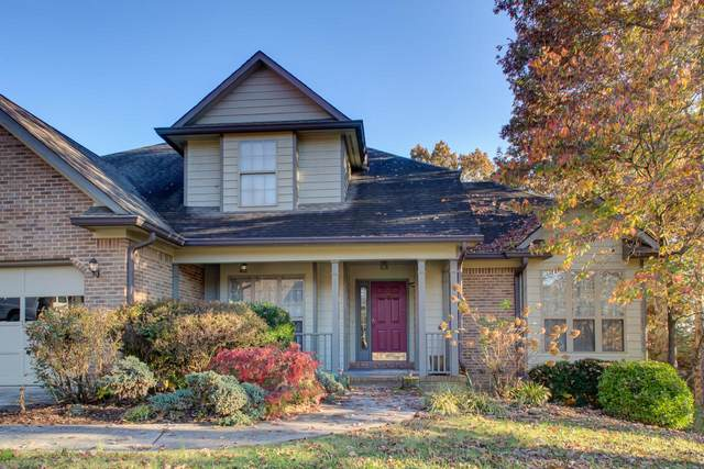 3704 South View Circle, Knoxville, TN 37920 (#1136496) :: The Sands Group