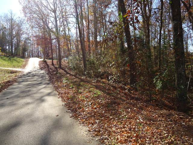 Oak Hill Lane, Vonore, TN 37885 (#1136517) :: Realty Executives Associates