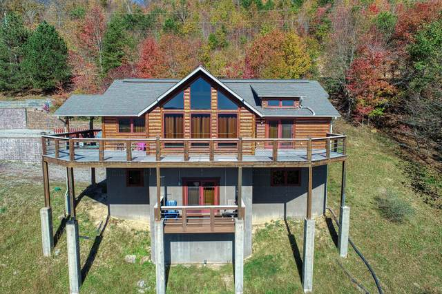 2005 Chimney Rock Rd, New Tazewell, TN 37825 (#1136521) :: Realty Executives Associates