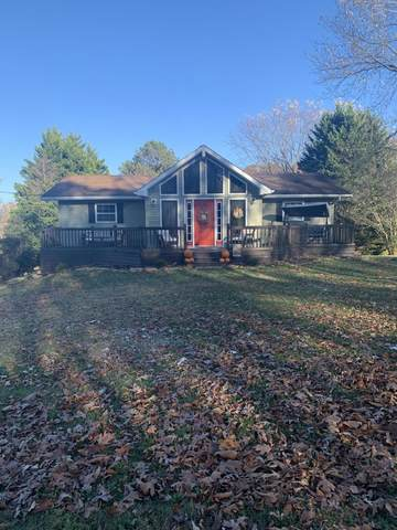 6032 N Apopka Drive, Knoxville, TN 37914 (#1136531) :: Realty Executives