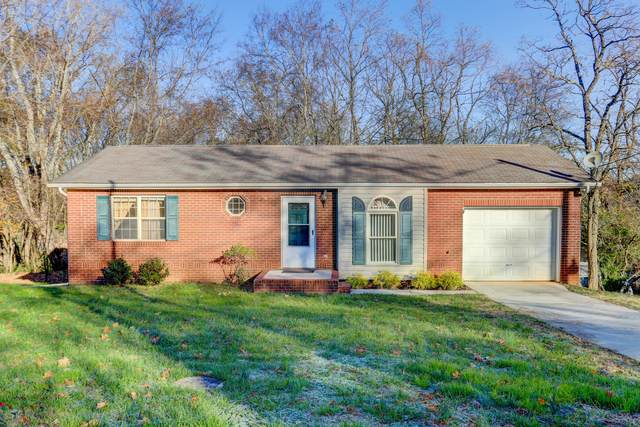 1728 Cottage Hill Circle, New Market, TN 37820 (#1136538) :: The Sands Group