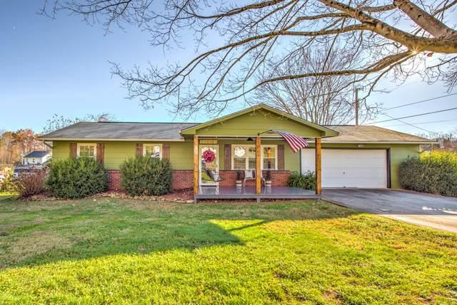 136 Liles Lane, Rocky Top, TN 37769 (#1136544) :: Billy Houston Group