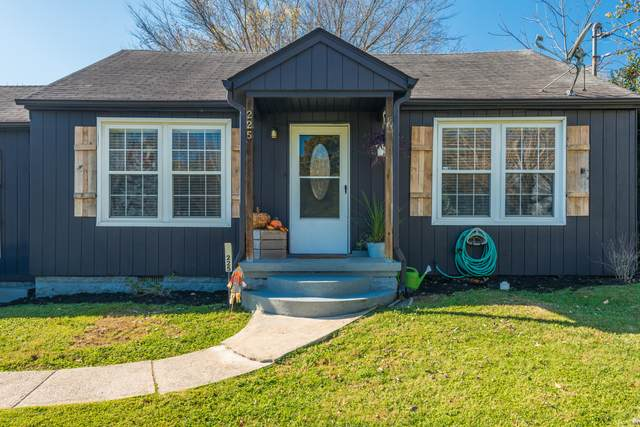 225 Hidell Rd, Knoxville, TN 37914 (#1136557) :: Realty Executives