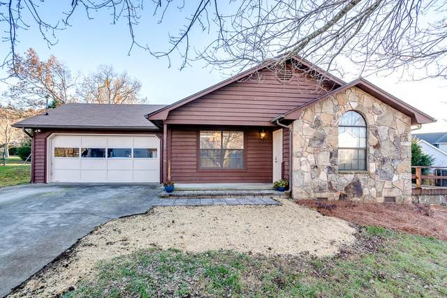 8110 Dee Court, Knoxville, TN 37931 (#1136560) :: Realty Executives Associates Main Street