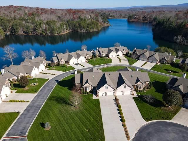 151-21 Lafayette Terrace, Fairfield Glade, TN 38558 (#1136564) :: Tennessee Elite Realty