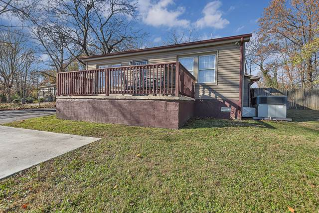 3515 Mount Drive, Knoxville, TN 37914 (#1136573) :: Realty Executives