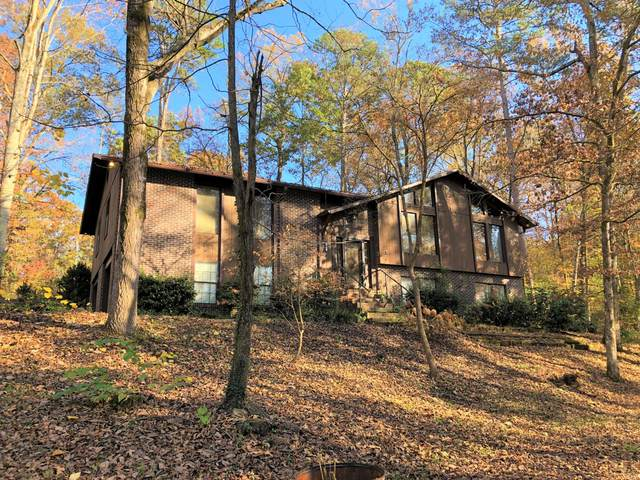 147 County Road 576, Englewood, TN 37329 (#1136579) :: Realty Executives Associates Main Street