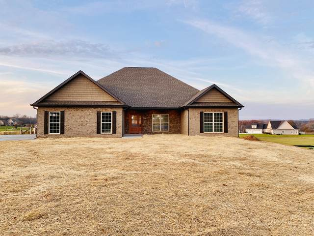 728 Majestic Mountains Blvd, Walland, TN 37886 (#1136589) :: Tennessee Elite Realty