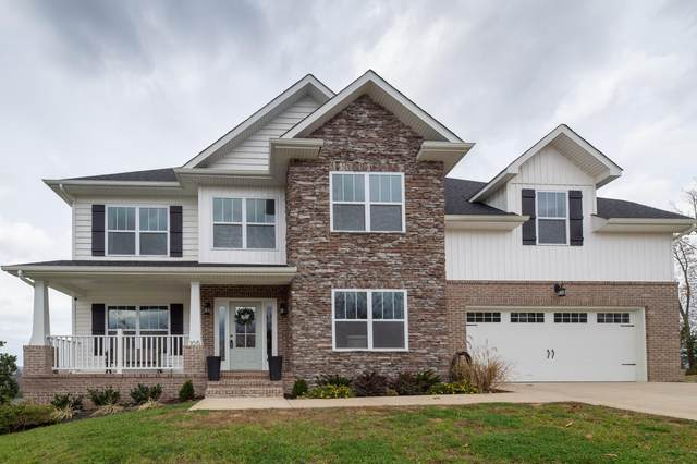 105 Juniperberry Rd, Oak Ridge, TN 37830 (#1136600) :: Tennessee Elite Realty