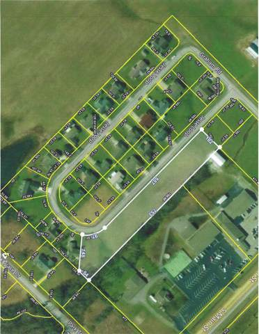 1.78ac Jesse Loop, Crossville, TN 38555 (#1136609) :: Billy Houston Group