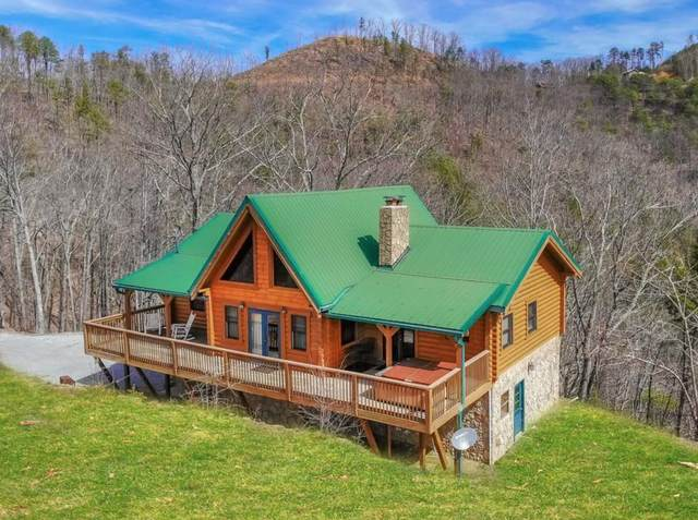 710 Pinecrest Way, Sevierville, TN 37862 (#1136624) :: Billy Houston Group