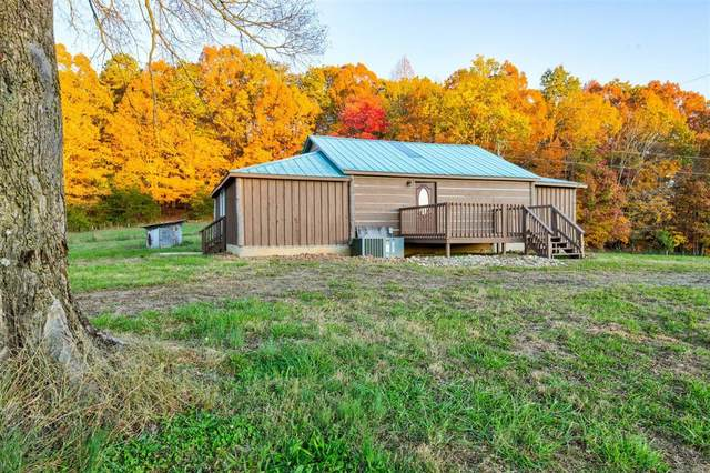 327 Mason Rd, Madisonville, TN 37354 (#1136646) :: Realty Executives Associates Main Street