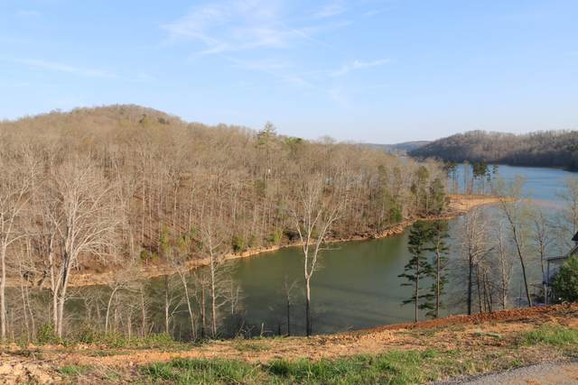 Cameron Loop Lane, LaFollette, TN 37766 (#1136656) :: The Sands Group