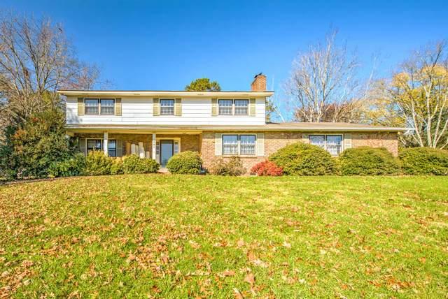 9457 Westland Drive, Knoxville, TN 37922 (#1136659) :: Realty Executives Associates