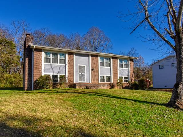 7333 Joyce Lane, Powell, TN 37849 (#1136663) :: Realty Executives