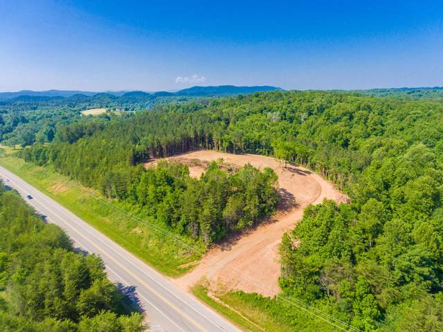 00 New Hwy 68, Madisonville, TN 37354 (#1136671) :: Realty Executives Associates Main Street