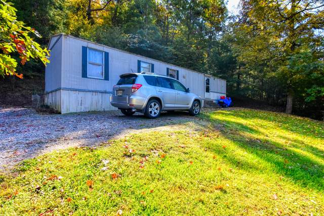 426 Highway 370, Luttrell, TN 37779 (#1136686) :: Billy Houston Group