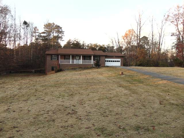402 N Wooddale Rd, Strawberry Plains, TN 37871 (#1136717) :: Realty Executives