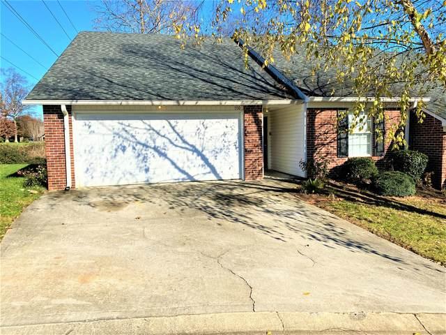 550 Brookshire Way, Knoxville, TN 37923 (#1136721) :: Realty Executives Associates