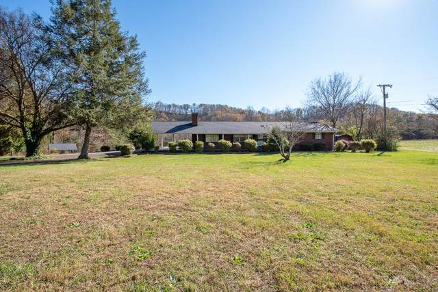 1916 Brown Rd, Knoxville, TN 37920 (#1136722) :: Realty Executives