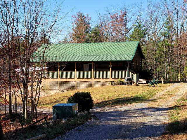 185 Lower Smithfield Rd, Tellico Plains, TN 37385 (#1136725) :: The Cook Team