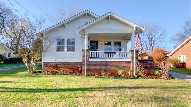 615 Mountain View Ave, Maryville, TN 37803 (#1136728) :: Realty Executives Associates Main Street