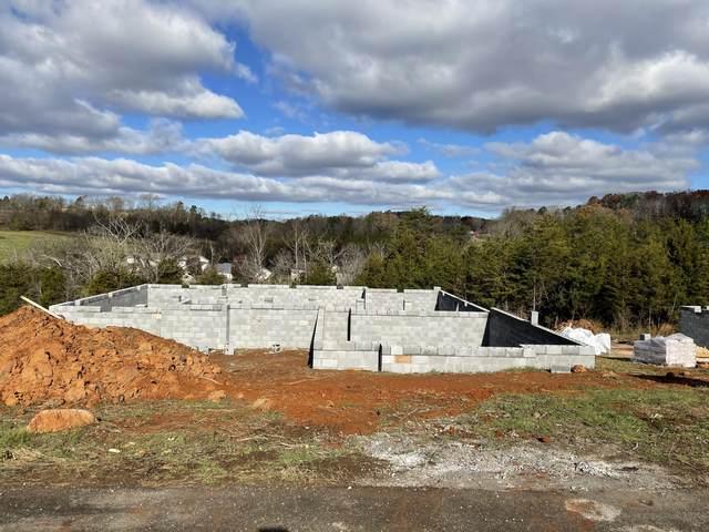 403 Cedar Creek Circle, Kodak, TN 37764 (#1136730) :: Tennessee Elite Realty