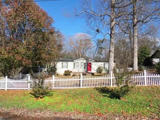 4652 Cherokee Drive, Strawberry Plains, TN 37871 (#1136731) :: Realty Executives