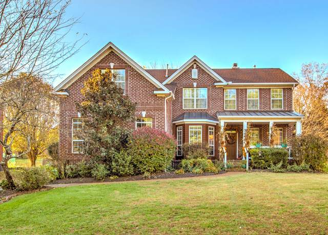 349 Rockwell Farm Lane, Knoxville, TN 37934 (#1136734) :: Realty Executives