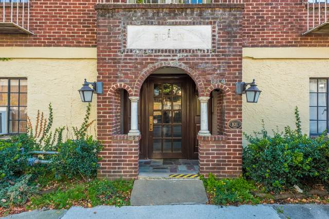 614 W Hill Ave Apt 7, Knoxville, TN 37902 (#1136739) :: Billy Houston Group