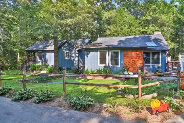 147 Sequoyah Village Rd, Townsend, TN 37882 (#1136746) :: Realty Executives Associates