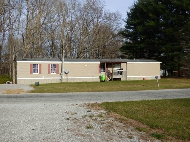 203 Hidden Hollow Drive, Crossville, TN 38555 (#1136764) :: Shannon Foster Boline Group